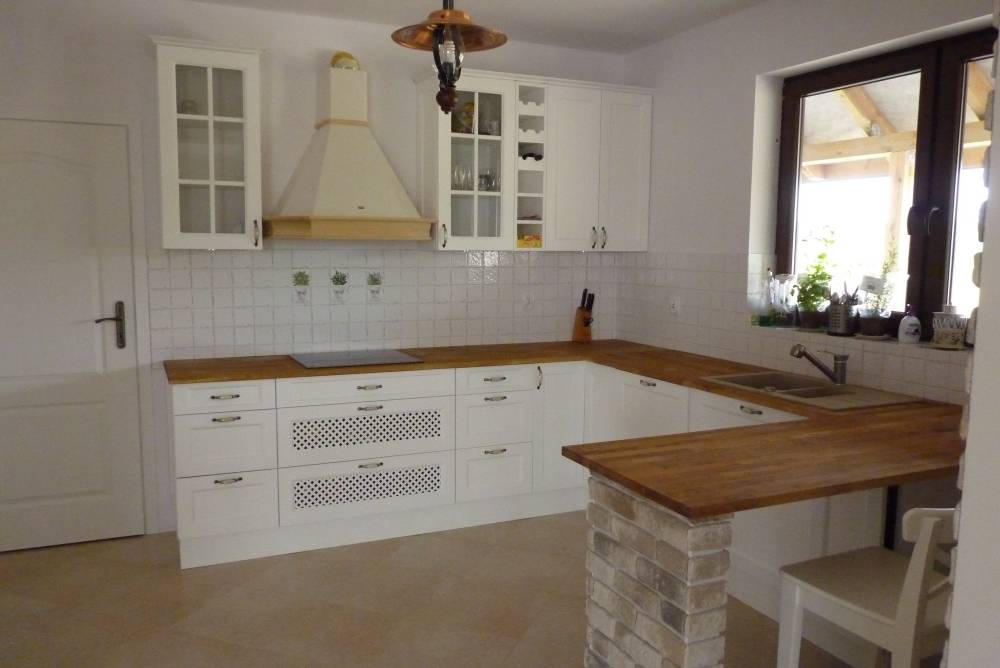 Blog MojaBudowa pl Dom OLIWKA buduje oliwkowo   -> Kuchnia Amica Budowa
